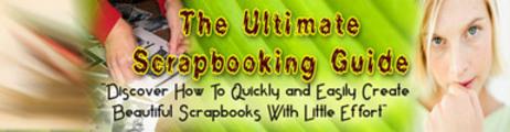 Thumbnail The Ultimate Scrapbooking Seminar