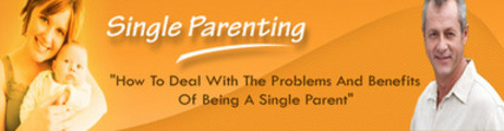 Thumbnail The Challenges And Rewards Of Single Parenting Seminar