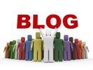 Thumbnail Blogging Seminar