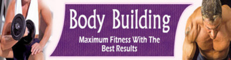 Thumbnail Body Building Secrets Revealed Seminar