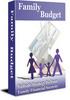 Thumbnail Family Budget Financial Series