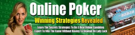 Thumbnail Online Poker Winning Strategies Revealed Seminar
