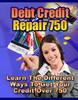 Thumbnail Debt Credit Repair 750 Score Seminar