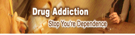 Thumbnail Drug Addiction Stop Your Dependence Seminar