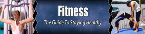 Thumbnail Fitness The Guide To Staying Healthy Seminar