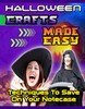 Thumbnail Halloween Crafts Made Easy Seminar