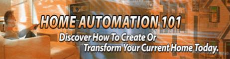 Thumbnail Home Automation 101 Seminar