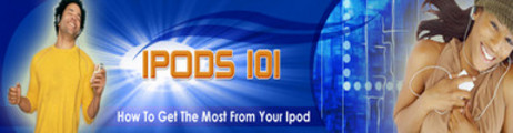 Thumbnail Ipods 101 Get The Most From Your Ipod Seminar