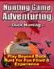 Thumbnail Hunting Game Adventuring Seminar