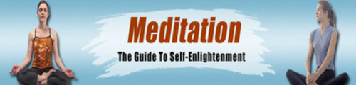 Thumbnail Meditation The Guide To Self Enlightment Seminar