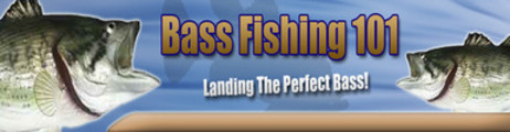 Thumbnail Bass Fishing 101 5 Day Ecourse