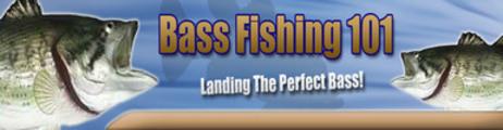 Thumbnail Bass Fishing 101 5 Day Ecourse