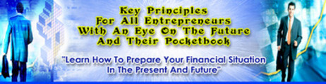 Thumbnail Key Principles For All Entrepreneurs 5 Day Ecourse