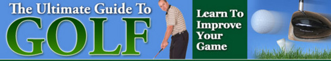 Thumbnail The Ultimate Guide To Golf 7 Day Ecourse
