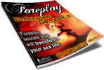 Thumbnail Gabrielle Moore Foreplay Forbidden Secrets
