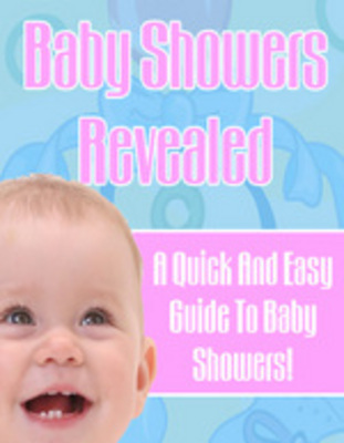 Pay for A Quick And Easy Guide To Baby Showers Seminar