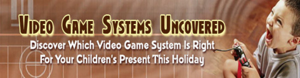 Pay for Video Game Systems Uncovered Seminar