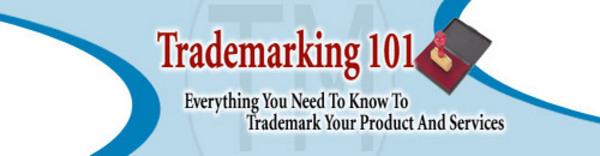 Pay for Trademarking 101 Seminar