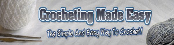 Pay for Crocheting Made Easy Seminar
