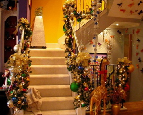 Pay for Decorating For Christmas Seminar