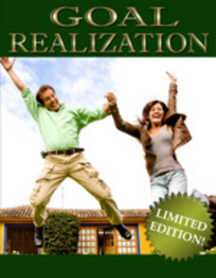 Pay for Goal Realization Seminar