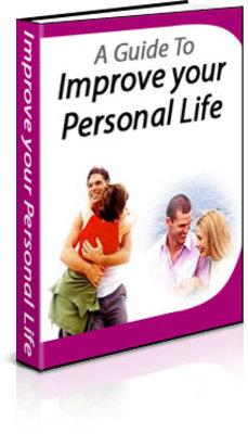 Pay for Improve Personal Life Seminar