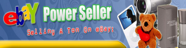 Pay for Ebay Powerseller 5 Day Ecourse