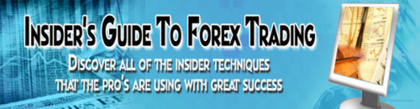 Pay for Insiders Guide To Forex Trading 5 Day Ecourse