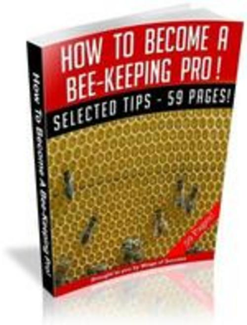 Pay for How To Become A Bee Keeping Pro