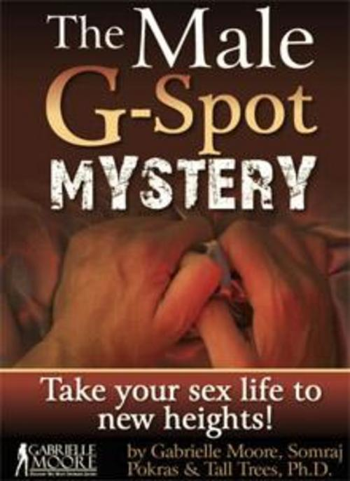 Pay for Gabrielle Moore The Male G-Spot Mystery