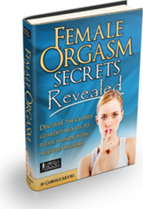 Pay for Female Orgasm Secrets Revealed
