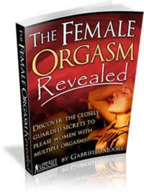 The female orgasm revealed pdf