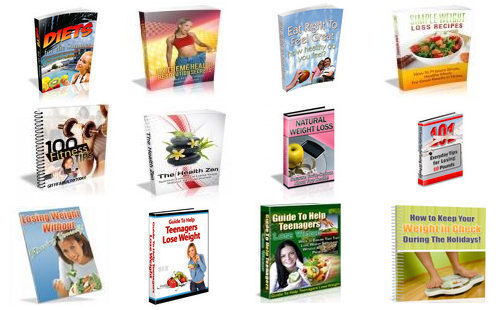 Pay for 100 Master Resell Rights Ebooks Download Collection