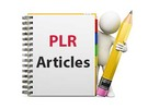 Thumbnail PLR Accounting Articles + Bonus (Article Analyzer)