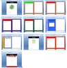 Thumbnail Microsoft Word Templates