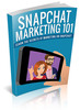 Thumbnail SnapChat Marketing 101