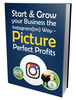Thumbnail Start and Grow Your Business The Instagram Way
