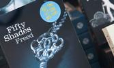 Thumbnail Fifty shades of grey trilogy