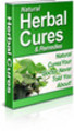 Thumbnail Natural Herbal Cures & Remedies