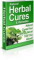 Thumbnail Natural Herbal Cures & Remedies