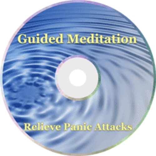 Pay for Guided Meditation - Relieve Panic Attacks