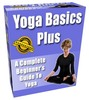Thumbnail NEW Complete Beginners Guide to Yoga with PLR doc