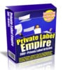 Thumbnail HOT - Private Label Empire - 300+ ebook Articles w PLR right