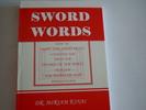 Thumbnail SWORD WORDS