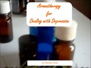Thumbnail Aromatherapy for Dealing with Depression