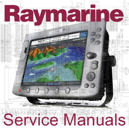 Raymarine C80 Service Manual