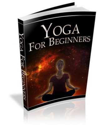 Pay for The Beginners Guide to Yoga With PLR license
