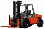 Thumbnail Toyota Forklift Truck 5FG/5FD  10-30 series. Workshop Manual