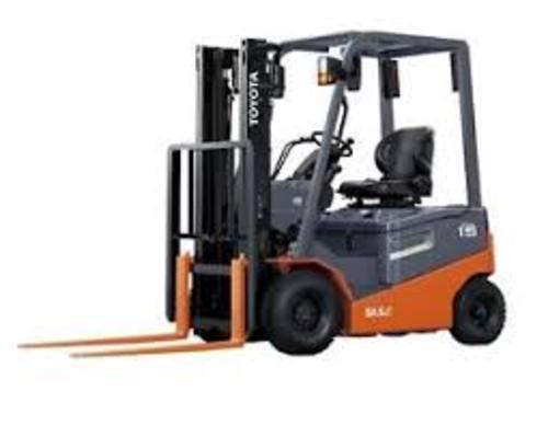 Toyota Electric Forklift Truck  7fbmf16  7fbmf18  7fbmf20