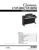 Thumbnail Yamaha cvp205 cvp-205 cvp complete service manual